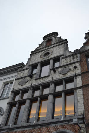 Sava Mechelen Pand